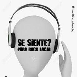 Programa - 03-NOV-18 - PURO ROCK LOCAL