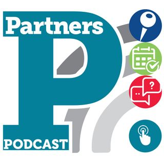 Top 5 Partners Podcasts of 2020