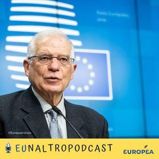 #15 Le sanzioni UE contro le violazioni dei diritti umani nel mondo