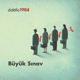 Büyük Sınav | Enes Özkan & Kerim Rota | Varsayılan Ekonomi #5