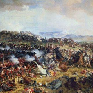 230 - Waterloo. La battaglia che cambiò il mondo