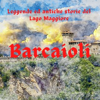 Barcaioli( Legge Marica)