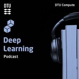 Kompetencer i Tech: Deep Learning