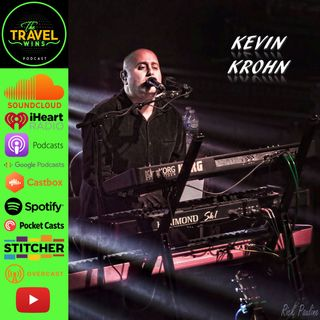 Kevin Krohn | being vegan as a touring musician is easier now