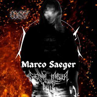 #87 - Marco Saeger (Stellar Master Elite)