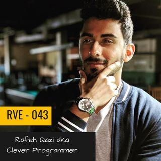 RVE 43 - PART II - Clever Programmer