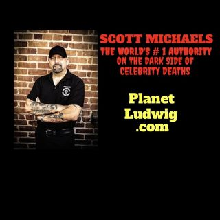 Steve Ludwig's Classic Pop Culture # 149 - SCOTT MICHAELS INTERVIEW