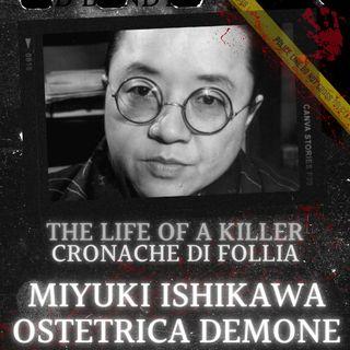 Miyuki Ishikawa: Oni - Sanba, l'ostetrica demone