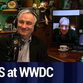 Microsoft: Silent Winner of WWDC | TWiT Bits