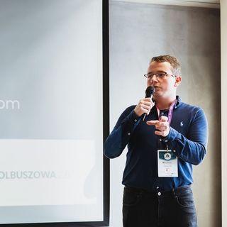 #003 - Kolbuszowa 2.0 - Damian Sałkowski - AI i jak zmieni wyniki wyszukiwania