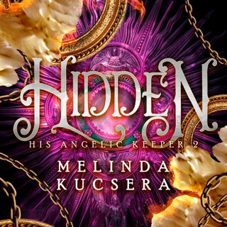 Author Melinda Kucsera Sits Down With Us