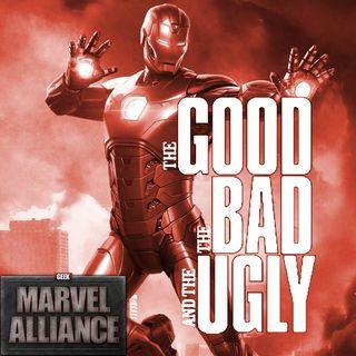 Avengers Beta Review : Marvel Alliance Vol. 11