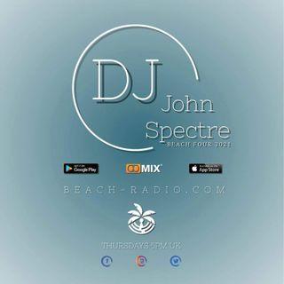 John Spectre -BEACH 4 2021