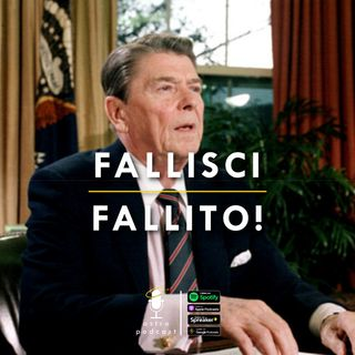 Fallisci fallito!
