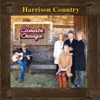 Harrison Country Interview