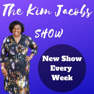 Meet Kim Jacobs - THE BALANCE DOCTOR Episode #1