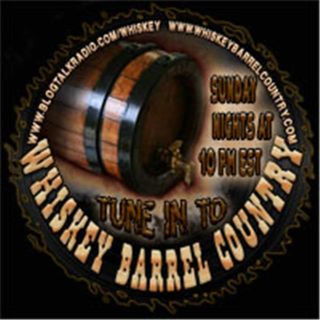 Whiskey Barrel Country Presents: Michael Thomas