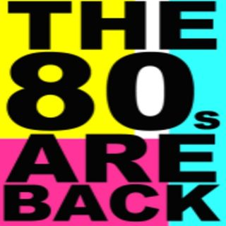 1st August 2018 Playing you the Greatest 80's Classic Hits on Godiva Radio for Coventry and the World.