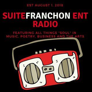 SuiteFranchon Entertainment