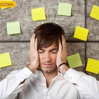 5. El manejo de las emociones y estrategias para su control