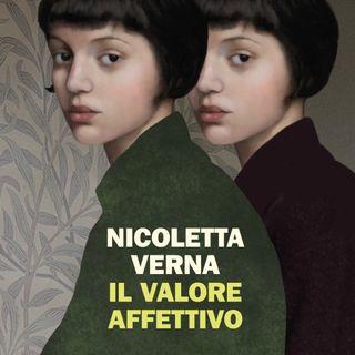 """Nicoletta Verna """"Il valore affettivo"""""""