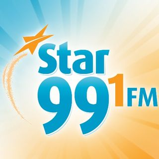 Dave and Kristen's Joycast on Star 99.1