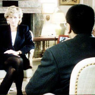 Un inganno dietro l'intervista del secolo di Diana