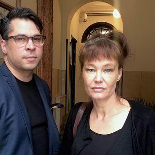 Nina Björk – om skitdrömmar, konflikträdsla och hyckleri