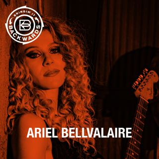 Interview with Ariel Bellvalaire