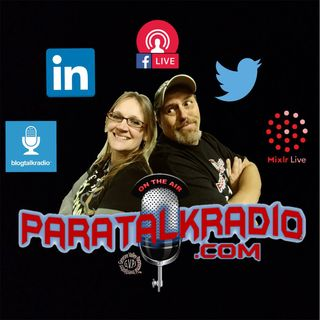 Paratalkradio sits down with Bigfoot media personality Rictor Riolo