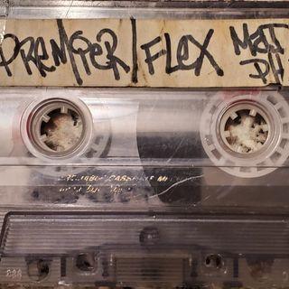 DJ Premier WBLS/ Funkmaster Flex Hot 97 1994 NYC radio mixes