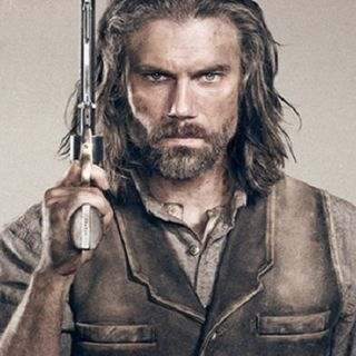 Anson Mount From Hell On Wheels Returns