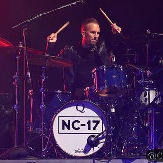 Big Blend Radio: Drummer Tyler Zarzeka