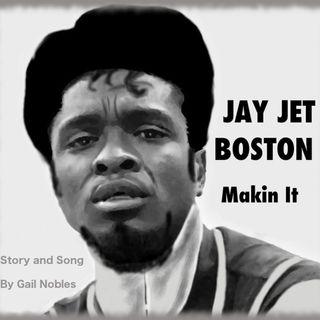 Jay Jet Boston - 10:16:20, 7.14 PM