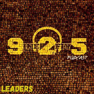 Leaders - EP18