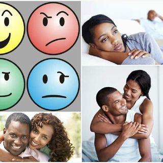 Do You Know Your Partner's Temperament?