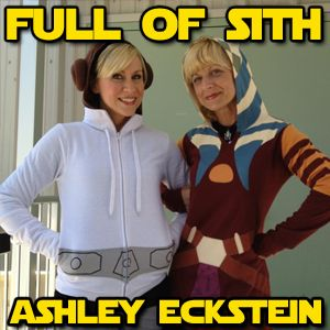 Special Release: Ashley Eckstein and the Fate of Ahsoka!