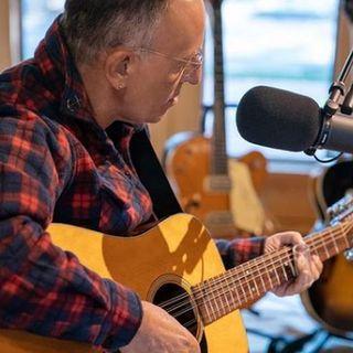 Bruce Springsteen: in arrivo un nuovo album di cover dal vivo