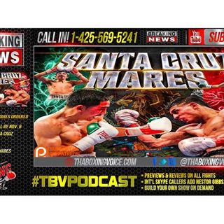 Leo Santa Cruz vs. Abner Mares Rematch Ordered by WBA, Carl Frampton Next?