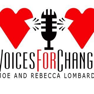 "Voices for Change - ""Michelle Sedas"""