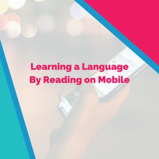 Reading on Mobile (+Survey & Clear The List)