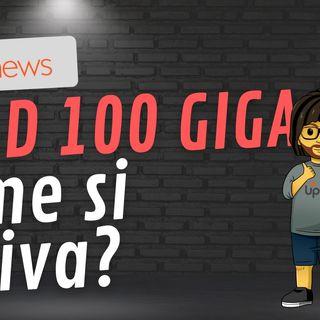 Iliad 100 Giga Flash. La nuova tariffa Iliad con il 5G incluso