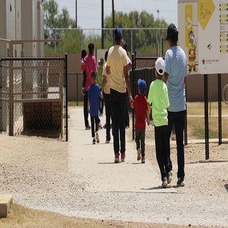 Avala corte de EUA expulsión de niños migrantes no acompañados