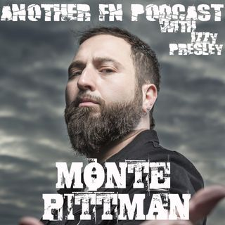 Monte Pittman - Madonna/Prong/Ministry