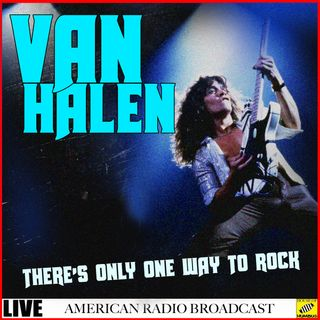Especial VAN HALEN THERES ONLY ONE WAY TO ROCK PT01 Classicos do Rock Podcast #VanHalen #avengers #nos4a2 #godzilla2 #rocketman #feartwd