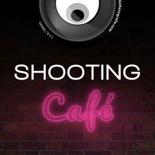 SHOOTING CAFÈ - Ep. 3 - I nostri fotografi preferiti