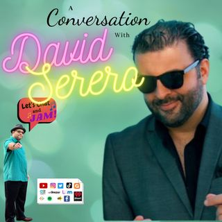 A Conversation With David Serero
