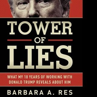 Barbara Res Releases The Book Tower Of Lies