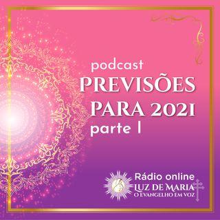 Previsões para o Brasil e para o mundo - parte 01