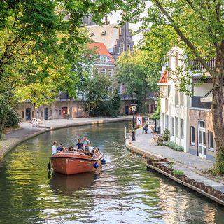 Cosa visitare in olanda i 6 giorni pt.1